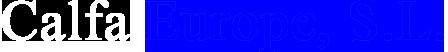 Tratamiento de Aguas de Circuitos de Refrigeración, Calfa Europe, S.L.